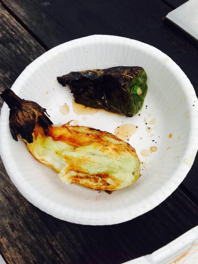誰も料理の天才とは褒めてくれない福田式なす料理