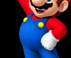 Nintendo creators programより
