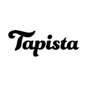 Tapistaの商標(JPlatpatより)