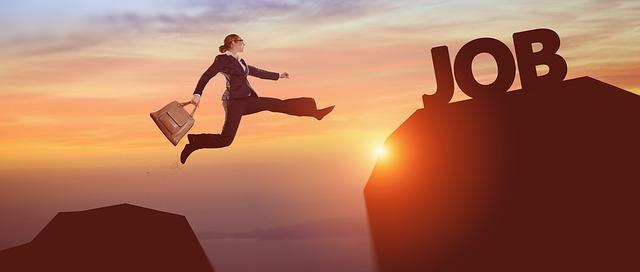 特許事務所への転職の失敗を避ける方法