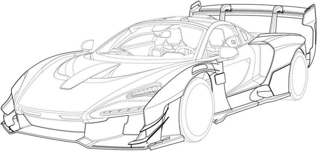 車や新幹線のおもちゃのデザインを真似しても大丈夫?