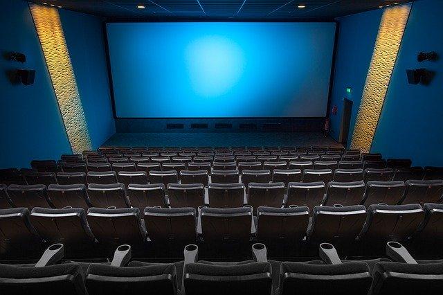 レンタルスペースでの映画の上映会と著作権