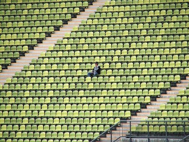 『無観客試合』に代わる名称の公募について個人的な感想