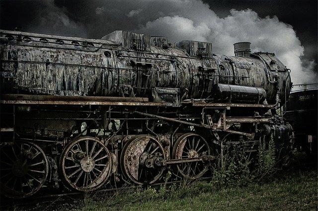蒸気機関の発明者たちと基本特許