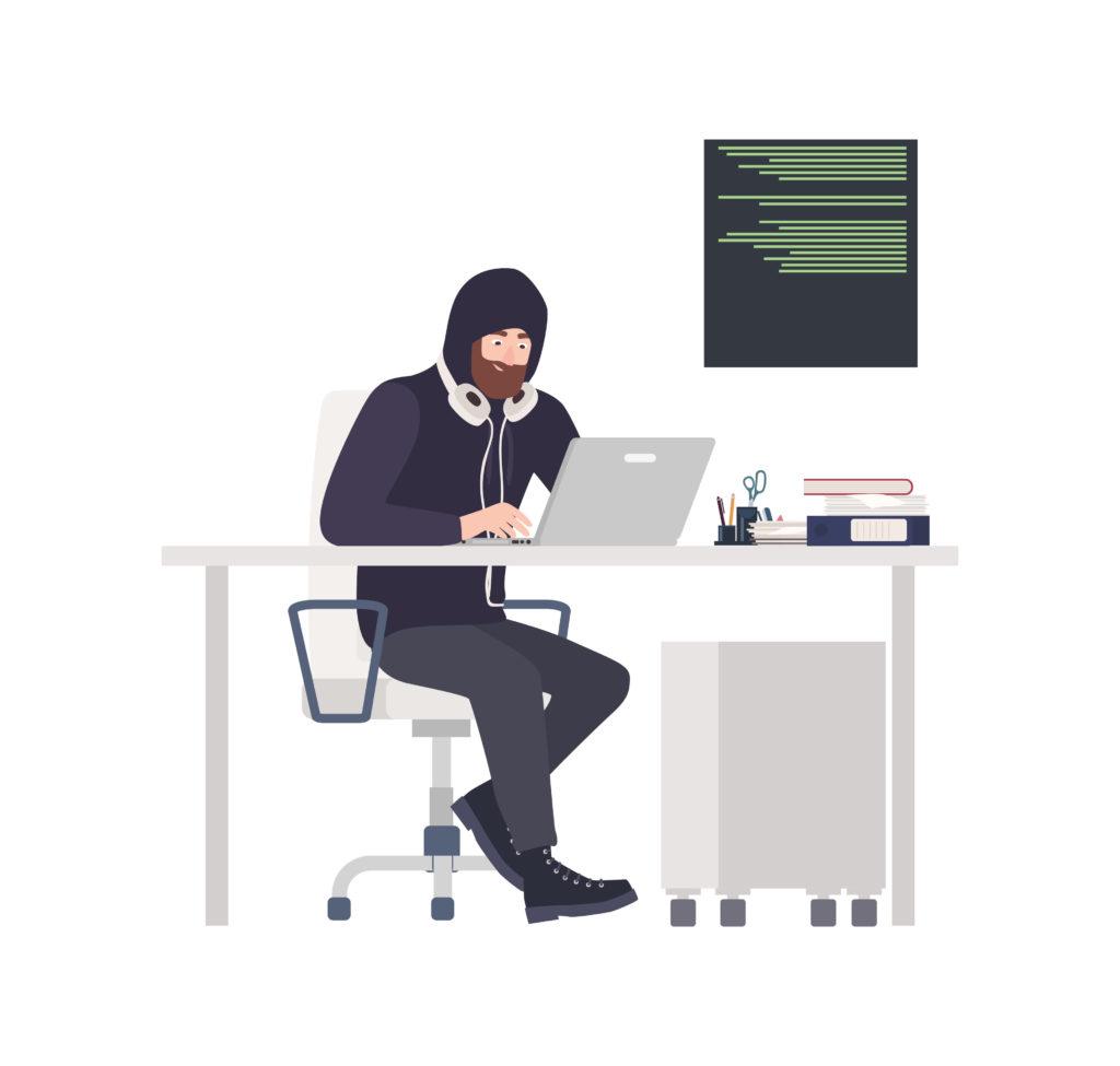 ソフトバンク元社員による営業秘密の持ち出し